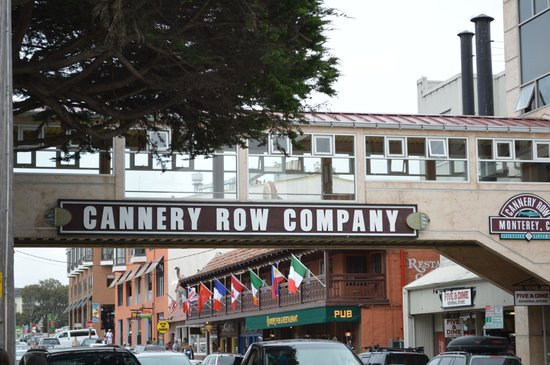 InterContinental The Clement Monterey: Cannery Row - Monterey