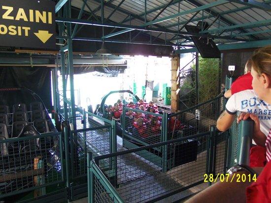 Movieland Park: Best Ride