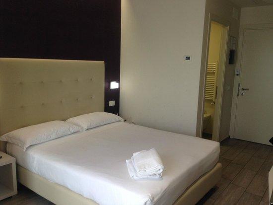 L'Hotel Rimini : room