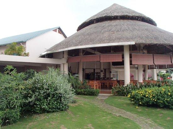 Hoa Binh - Rach Gia Resort