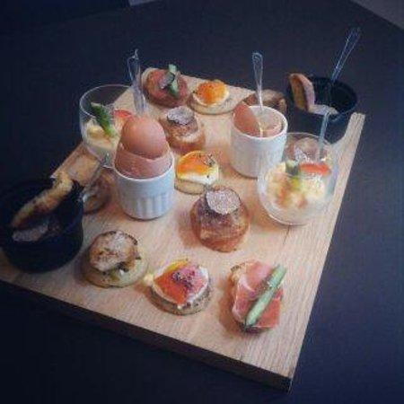 Saveurs d aquitaine bordeaux restaurant reviews phone for Aquitaine cuisine