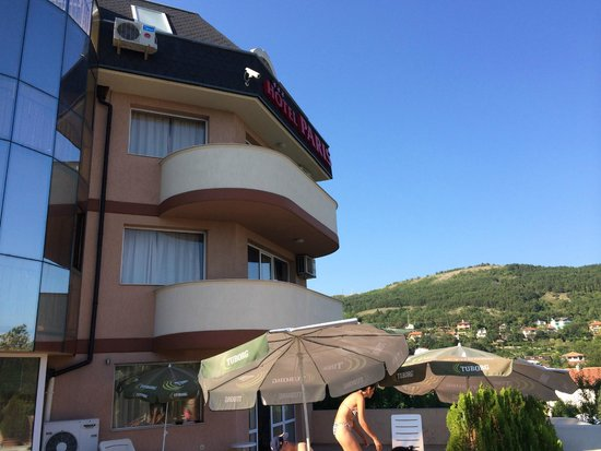 Hotel bild fr n hotel paris balchik tripadvisor for Paris hotel address