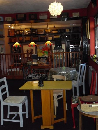 Cafe Kazmiranda