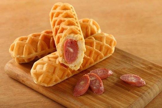 Sky Garden: Waffle