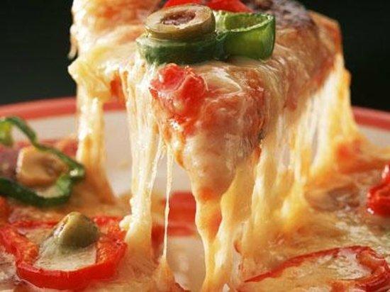 Sky Garden: Pizza Roulette
