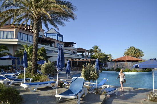 Rodos Princess Beach Hotel: Pool