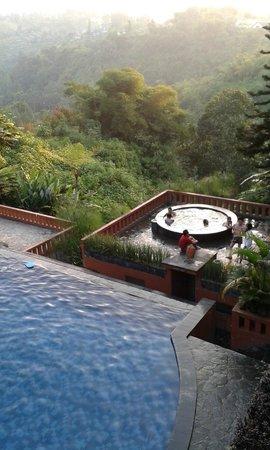 SanGria Resort & Spa: the pool