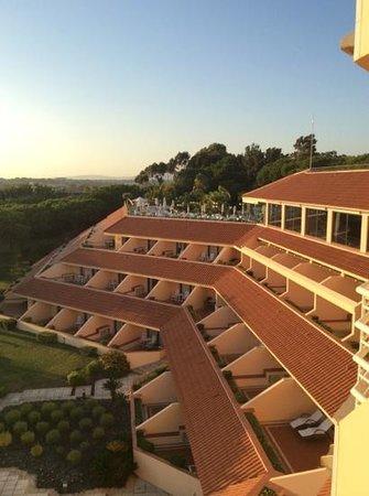 Quinta Do Lago Hotel: hotel quinta do lago