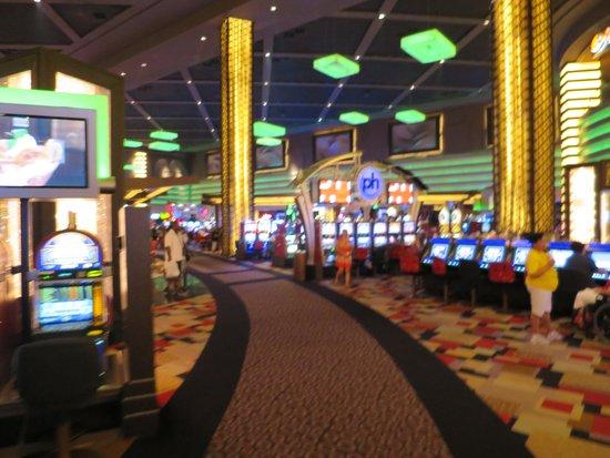 Planet Hollywood Resort & Casino: Casino