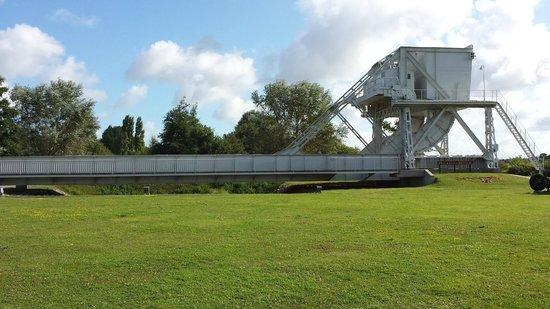 Pegasus Bridge: .
