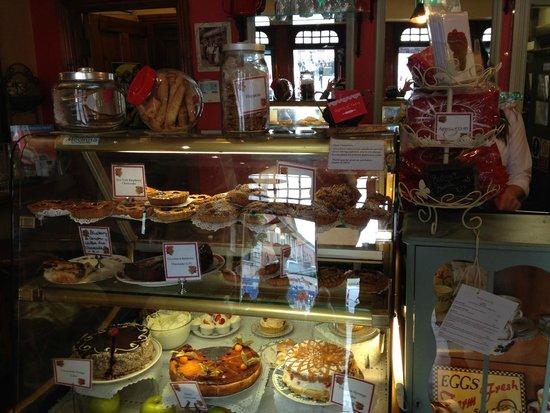 Queen of Tarts: ancora torte