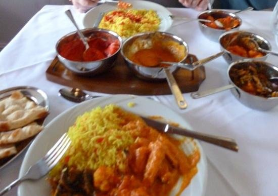 table eight indian restaurant and takaway wedmore