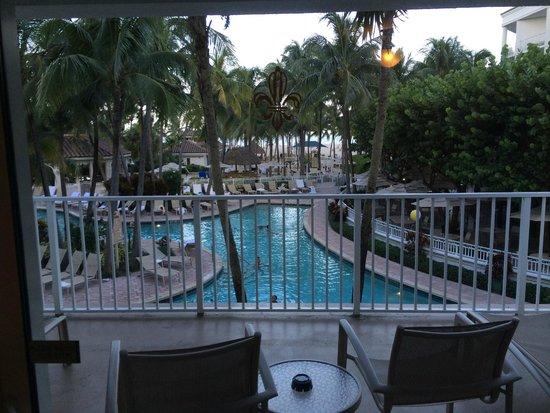 Lago Mar Beach Resort & Club: Lago Mar Resort and Club