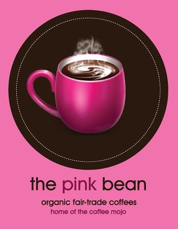 The Pink Bean Coffee: The Pink Bean