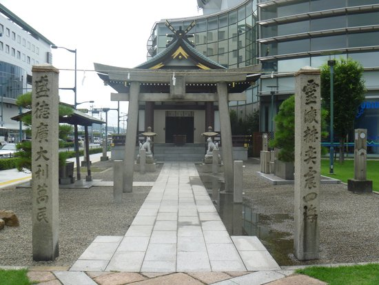 Sowainari Shrine