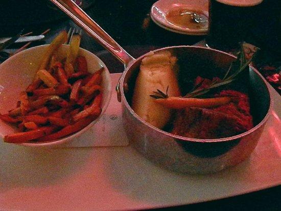 Raglan Road Irish Pub & Restaurant : Be Braised, Beef!