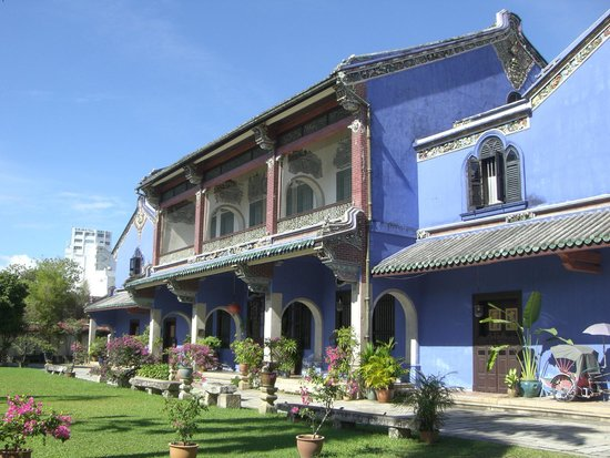 Cheong Fatt Tze - The Blue Mansion: Cheong Fatt Tze Mansion 3