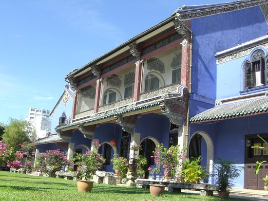 Cheong Fatt Tze - The Blue Mansion: Cheong Fatt Tze Mansion 2