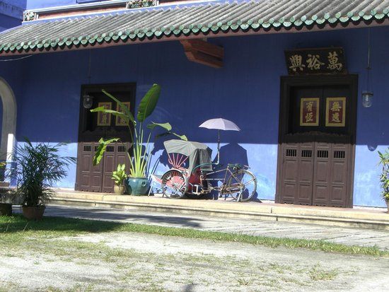 Cheong Fatt Tze - The Blue Mansion: Cheong Fatt Tze Mansion 6