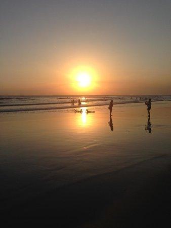 O Villas : Beach of Seminyak - 5 mn from hotel
