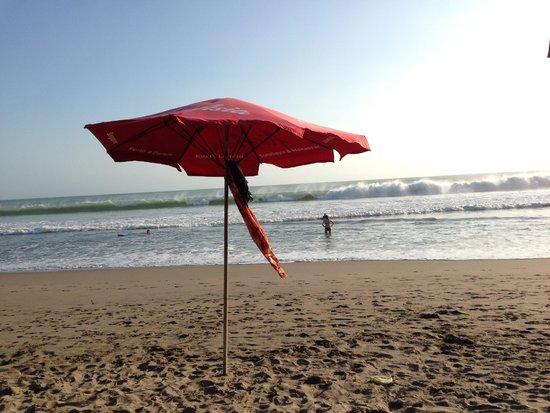 O Villas : Seminyak beach