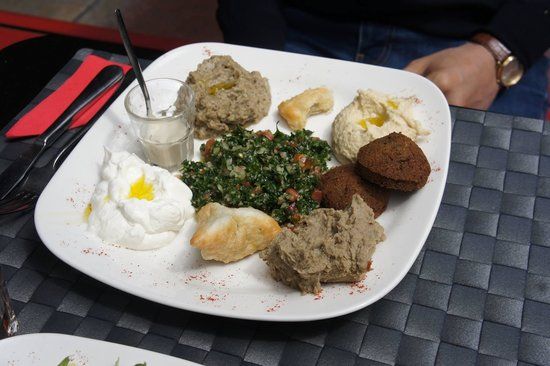 shawarma foto di la cuisine de wadad annecy tripadvisor