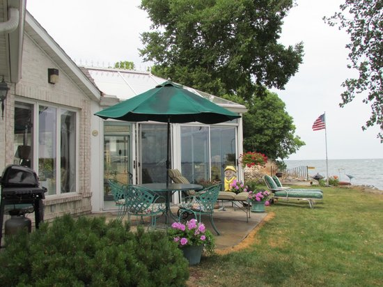 Marblehead Lite Bed & Breakfast