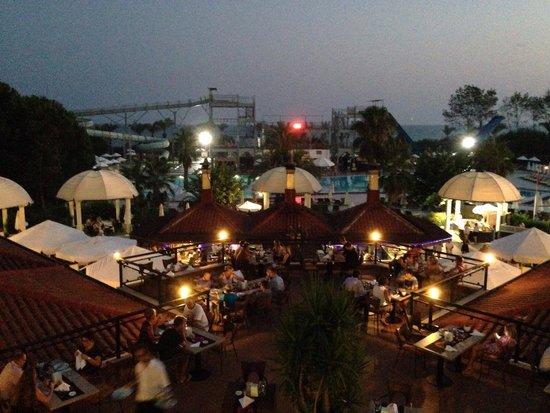 TUI MAGIC LIFE Waterworld: Wunder bar terrasse