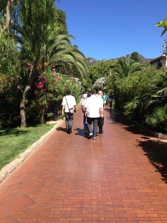 Forte Village Resort - Hotel Bouganville : Inside