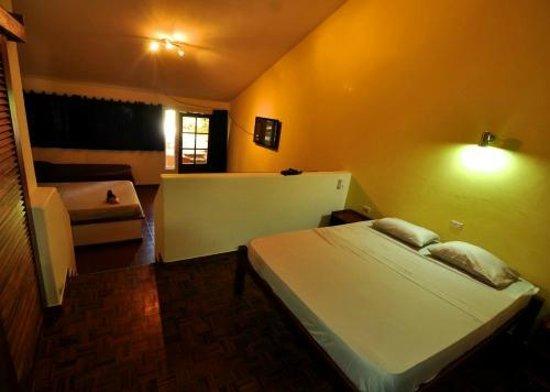 Hotel Nahua: Grand Room