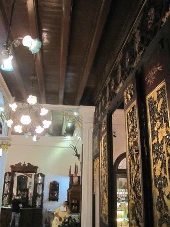 Museo Pinang Peranakan: Pinang Peranakan Museum 26
