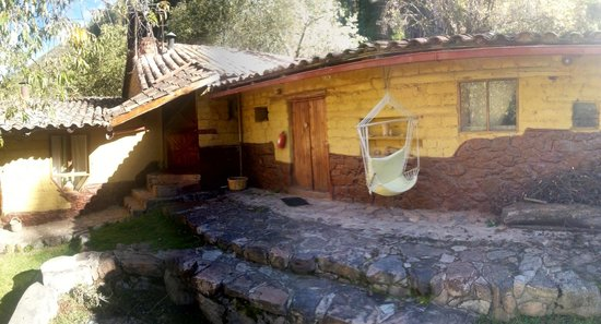 Las Chullpas Eco Lodge: Charming lodges