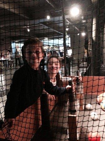 The Exploratorium : Súper divertido!!!