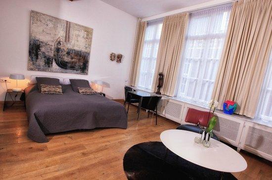 Hotel Dis : Room 1, deluxe