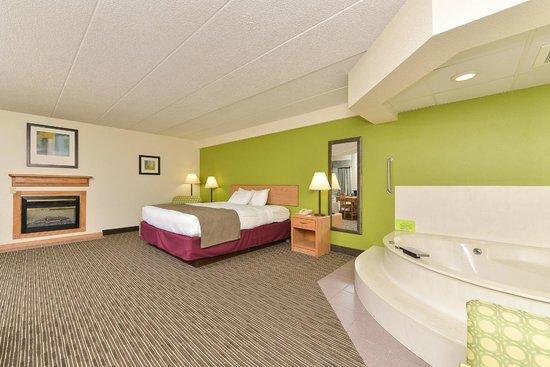 AmericInn Lodge & Suites Rehoboth Beach Photo