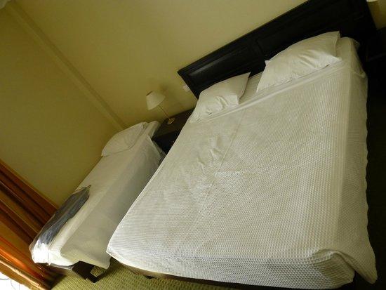 Margarona Royal Hotel: Room