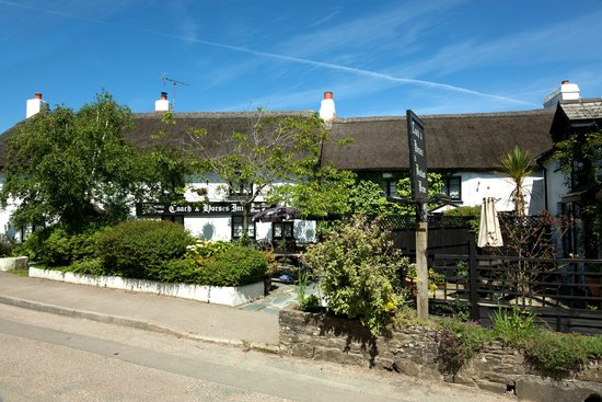 The Coach and Horses Image