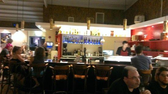 Yamatoya Bistro Bar