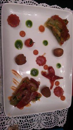 Bon thé Bonheur : variations autour de la tomate
