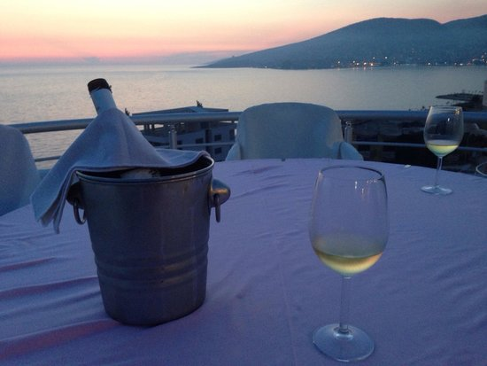 Seaside Saranda Hotel: Beautiful ��