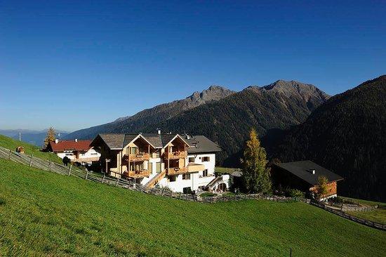 Hotel Naturoase Schwemmerhof