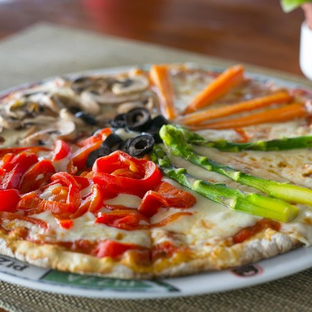 Rolandi's: Fresh from our wood-burning oven