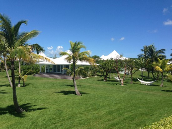 The Cove Eleuthera: The  Beach  bungalows