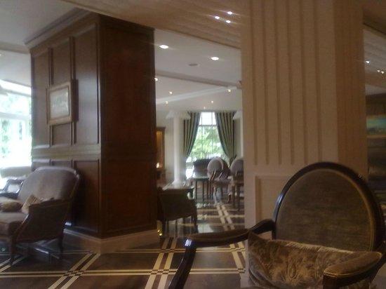 Hotel Terme Tritone Thermae & Spa: sala musica