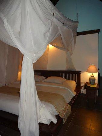 Villa Taman di Blayu: Chambre