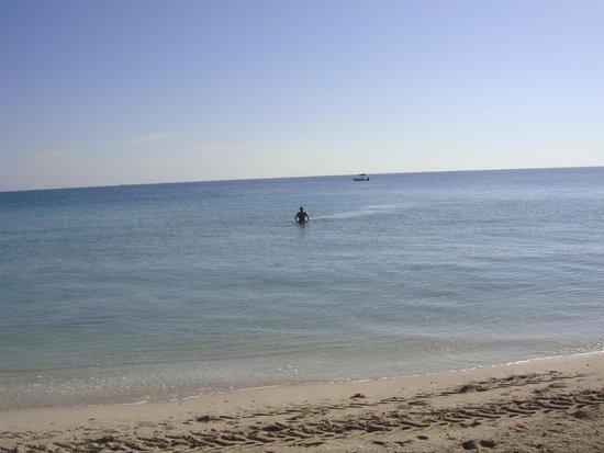 Paradisus Princesa del Mar Resort & Spa: PLAYA DE VARADERO