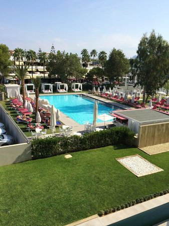 Hotel Astoria Playa Only Adults: piscine