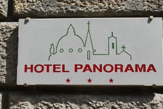 Albergo Hotel Panorama Firenze: Hotel panorama