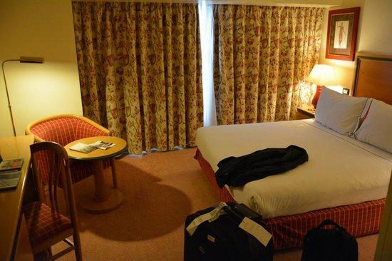 Tivoli Oriente Hotel : Quarto
