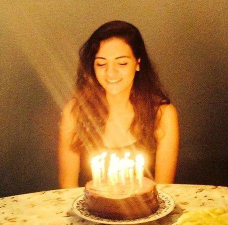 Spago: Happy 16th!